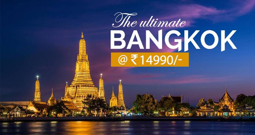The Ultimate Bangkok